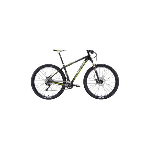 MERIDA MTB BIG.NINE XT-IT 2018