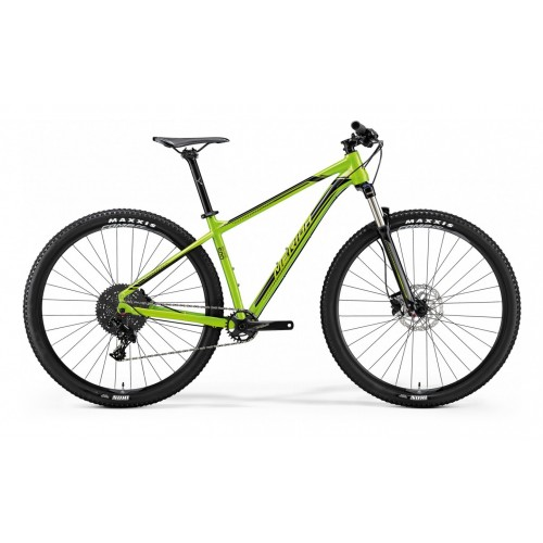"MERIDA MTB 29"" BIG NINE 500 2018"