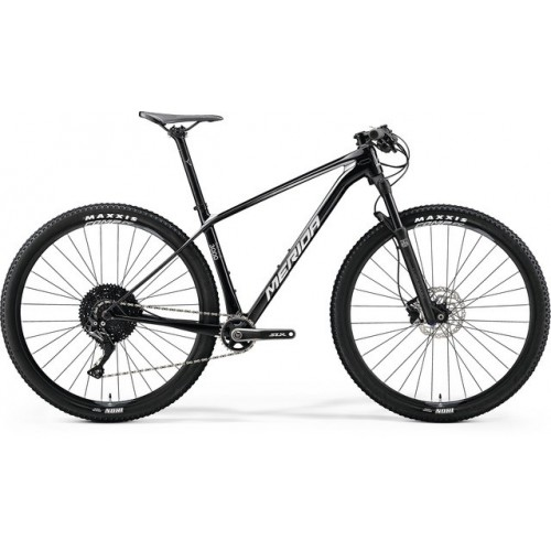 "MERIDA MTB 29"" BIG NINE 3000 2018"