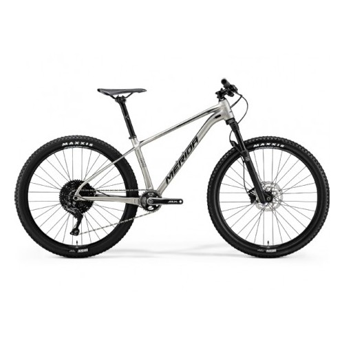 "MERIDA MTB 29"" BIG NINE LIMITED 2018 TG.19"