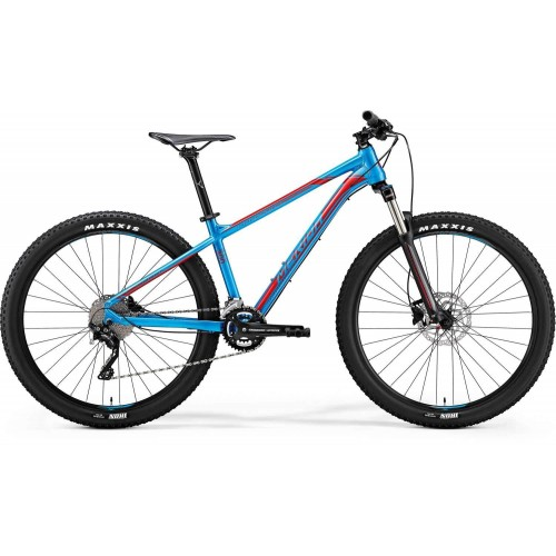 "MERIDA MTB 29"" BIG NINE XT-EDITION 2018"