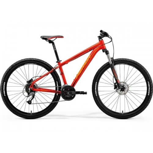 "MERIDA MTB 29"" BIG NINE 40-D 2018"