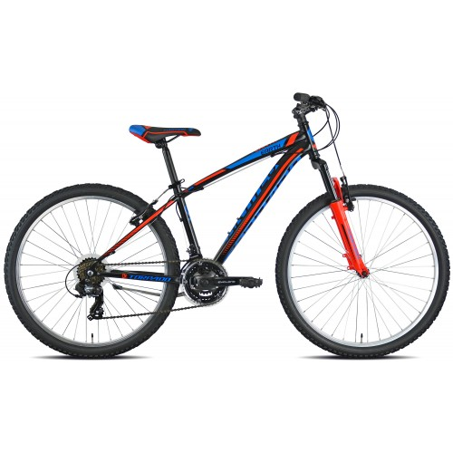 "26"" MTB TORPADO EARTH UOMO 21V"